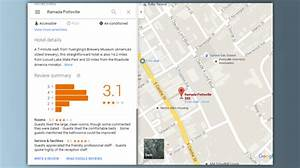 Google Adds Third Party Hotel Reviews To Google Maps