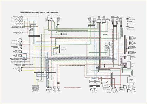bmw motorcycle airhead r65ls r65 r45 r80st wiring