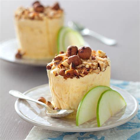 jeux de cuisine glace parfait glacé aux pommes pas cher recette sur cuisine