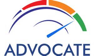 Advocate Health Logo