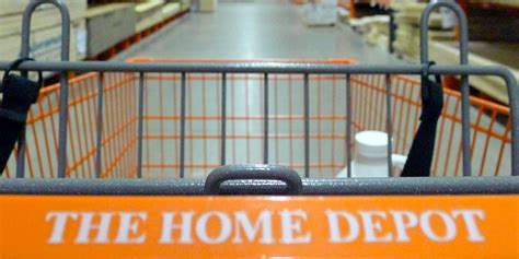Home Depot Stock Cabinets: Home Depot Earnings Crush Expectations, Stock Surges