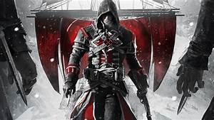 Assassin's Creed Rogue Remastered Official Launch Trailer ...