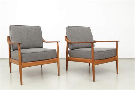 50 Er Jahre Sessel by Magasin M 246 Bel 187 60er Jahre Knoll Antimott Teak Sessel 550