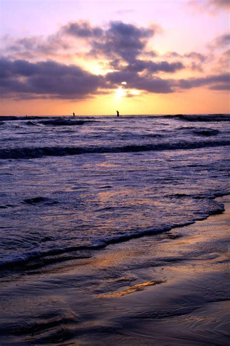 San Diego Sunset Just Like Pinterest