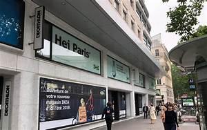 Magasin Ikea Paris : ikea ouvrira paris le 6 mai ~ Melissatoandfro.com Idées de Décoration