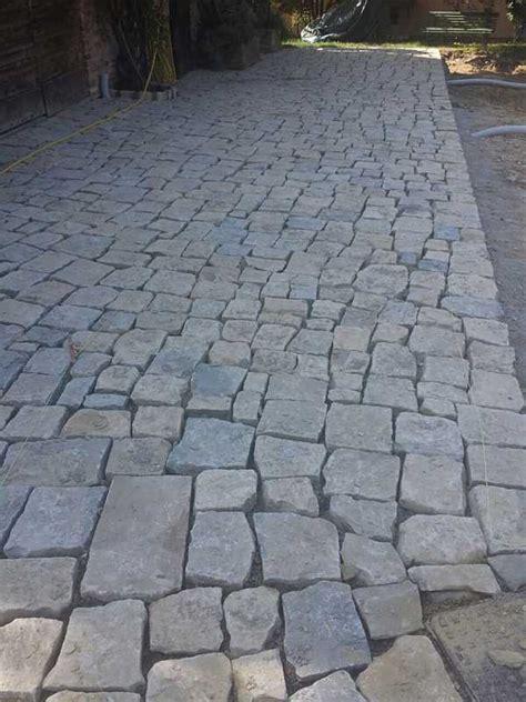 pavimentazione tipo corte  pietra  langa naturale