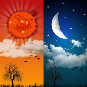 Sun And Moon  U2013 Michael Quinn