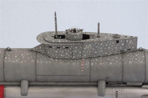 U Boat Xxviib Seehund by Bronco German Type Xxviib B5 Seehund Submarine