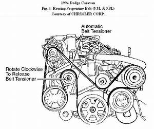 1989 Dodge Caravan Engine Diagram