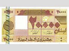 Lebanese Pound LBP Definition MyPivots