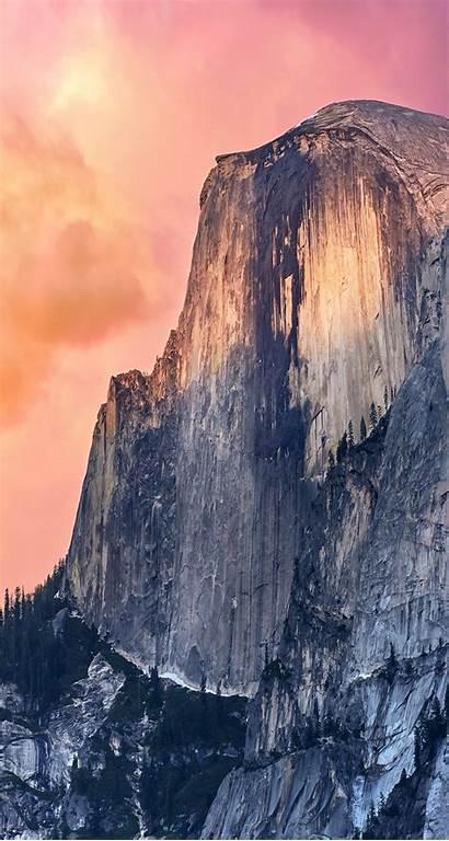 Os Yosemite Ios Wallpapers Iphone Desktop Ipad