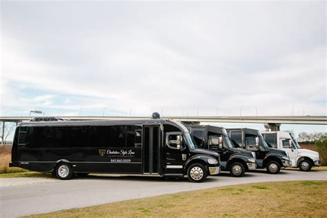 Limo Shuttle Service by Top 5 Reasons That Make You Think Hire Shuttle Service In
