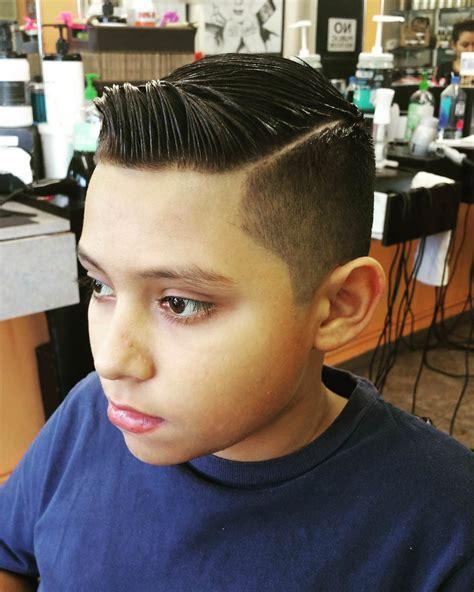 comb  fade haircut designs styles ideas design trends