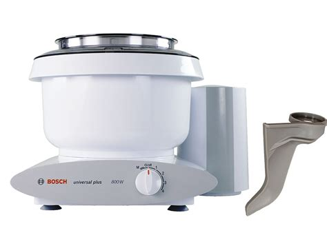 Bosch Universal Plus Kitchen Machine>bosch Mixers