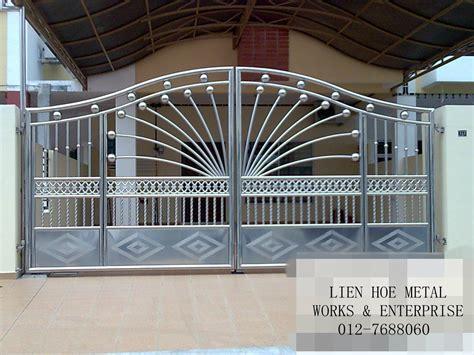 metal design steel gate design interior exterior doors