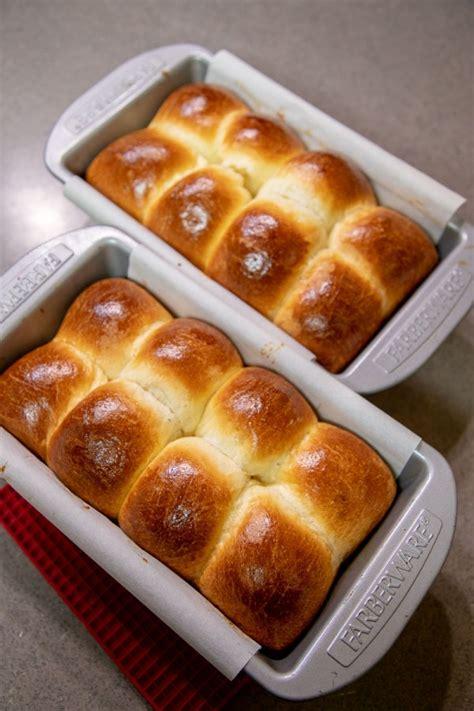 Basic Brioche Bread Recipe - Let the Baking Begin!