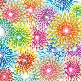Fireworks Free Printable Origami Paper Origamitree