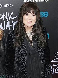Ann Wilson Interview About Solo Tour : People.com