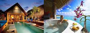 why maldives is the best for honeymoon travel around With best resorts for honeymoon