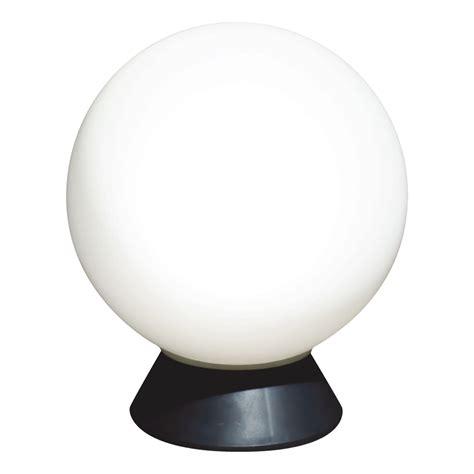 large multi purpose solar powered ball light l