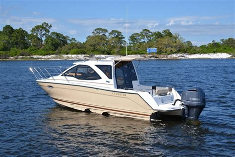 Boat Loans Pensacola 2016 cutwater c 24 coupe power boat for sale www