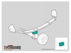 Toyota Tacoma Lift Kits