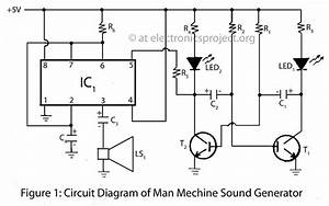 Electronics Projects With Circuit Diagram