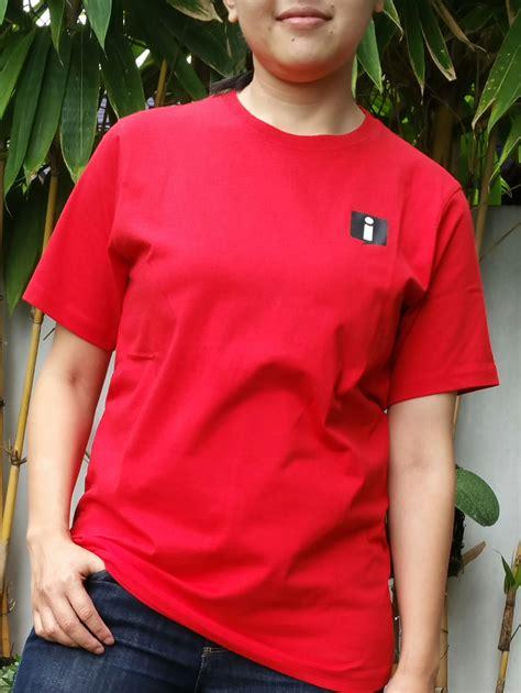 i tshirt indonesia merah kaos distro kaka part 25