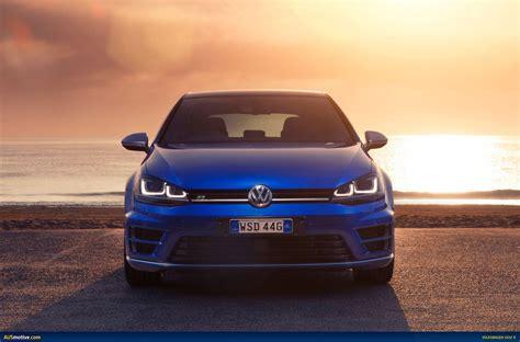 Volkswagen Golf Wallpaper by Volkswagen Golf R Wallpapers Wallpaper Cave