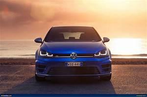 Volkswagen Golf R Wallpapers - Wallpaper Cave