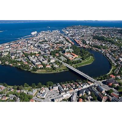 Drive from Trondheim to Lofoten Islands -