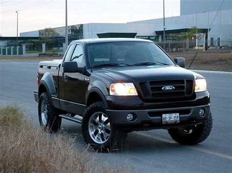 Tonneau Covers for flareside 150   F150online Forums