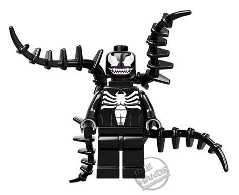 idle lego in 2013 legion of mini heroes
