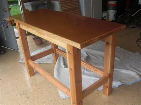workbench plans diy woodworking plans