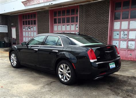 05 300c Specs by Review 2016 Chrysler 300c Awd Big Bold American Style