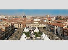 Expérience dans Alcalá De Henares, Espagne par Caro