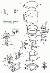 Truma Boiler Spare Parts