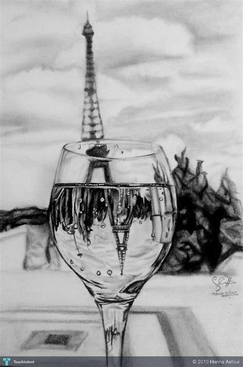 Best 25+ Eiffel Tower Drawing Ideas On Pinterest Eiffel