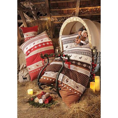 Hochwertige Bettwäsche Marken by Hochwertige Bettw 228 Sche Zu Weihnachten Kleidung