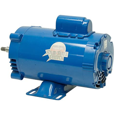 Franklin Electric Motors by 1 Hp 3450 Rpm 115 230 Vac Franklin Electric Motor