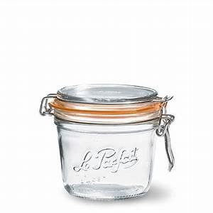 Bocaux Le Parfait Prix : les bocaux le parfait super le parfait ~ Premium-room.com Idées de Décoration