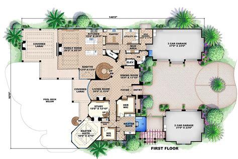 mediterranean style floor plans house plans mediterranean style homes home style luxamcc