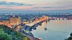 Vuelos directos a Kiev (Ucrania) desde Barcelona con Vueling