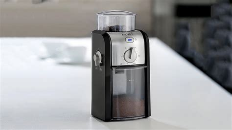 I have prepared a list of some of the best espresso coffee grinders to help you decide on which one best suits you. Best coffee grinders 2018: The best manual and automatic burr grinders from £40 to £370 | Expert ...