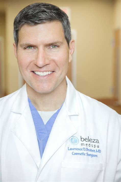 dr lawrence broder md cosmetic surgeon beleza medspa