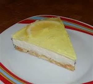 Philadelphia Zitronen Torte : philadelphia zitronen torte ohne backen ~ Lizthompson.info Haus und Dekorationen