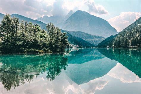 highlights auf dem roadtrip durch oesterreich slowenien