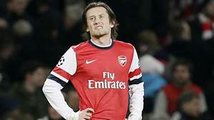 Rosicky returns to Czech squad for qualifiers - Sportsnet.ca