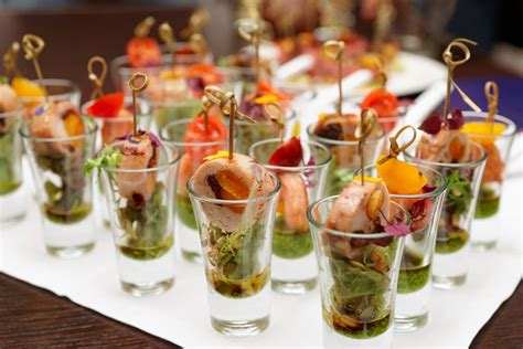 canapé apéritif froid 6 places to uncover your catering sales lead