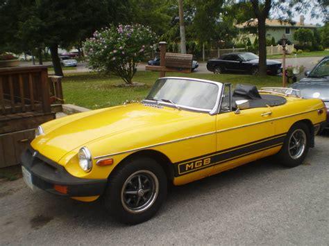 mg mgb classic automobiles